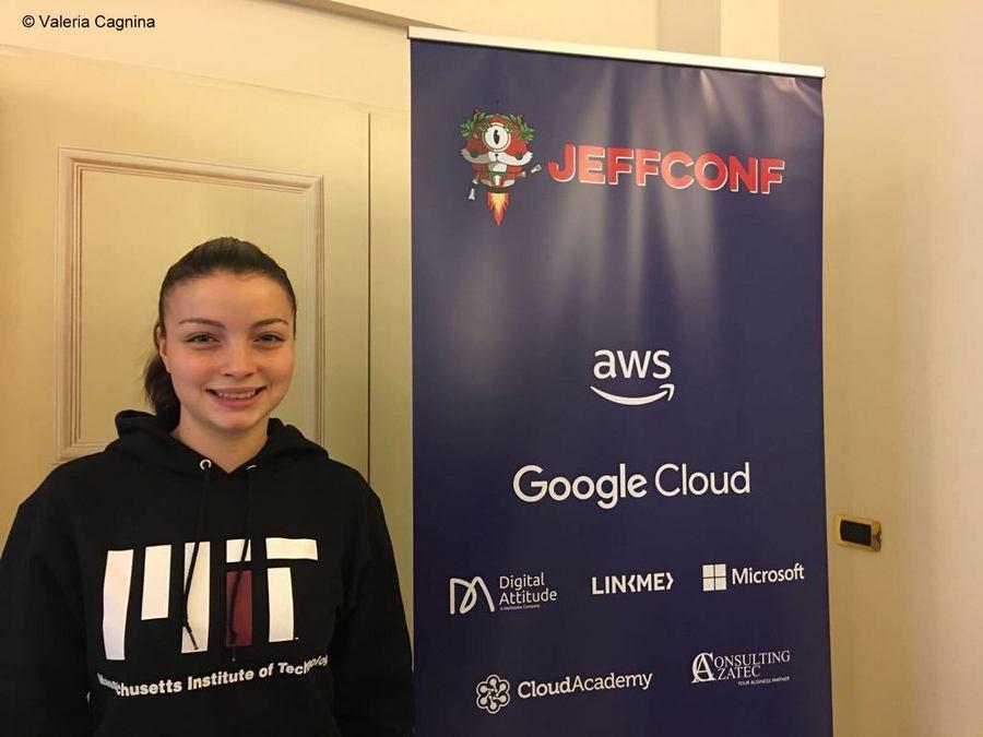 jeffconf conferenza serverless milano 2017 - it