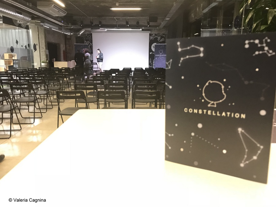 constellation evento italiano milano tag