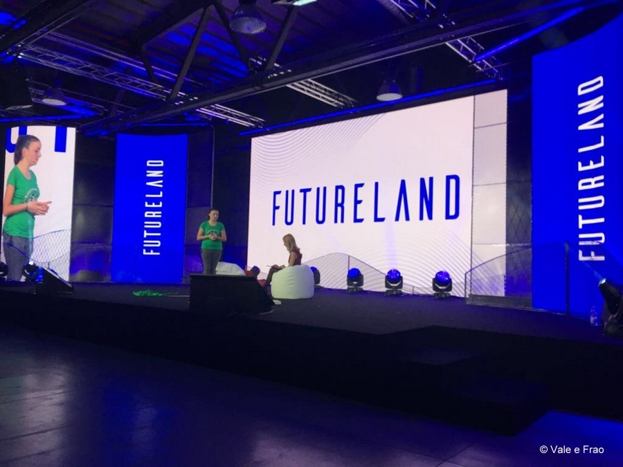 speaker futureland tag milano evento valeria cagnina