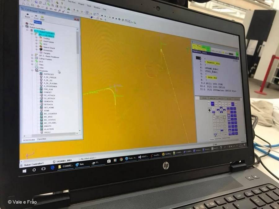 alternanza scuola lavoro è una grande opportunità! software macchinari ingegneri robotica