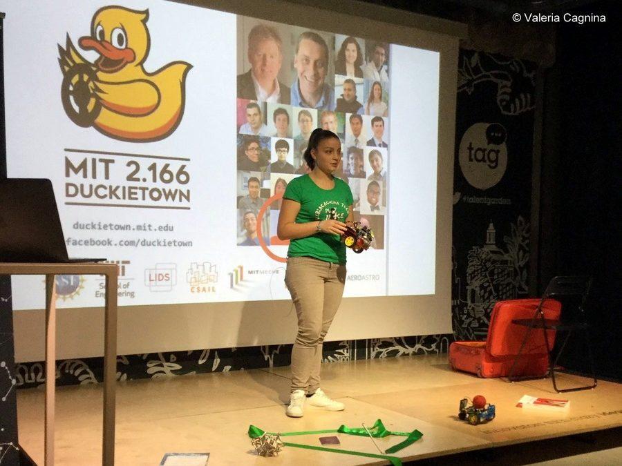 speaker a github constellation evento italiano milano tag