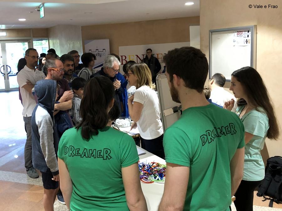 Laboratori a Lugano Ated4kids presentazione