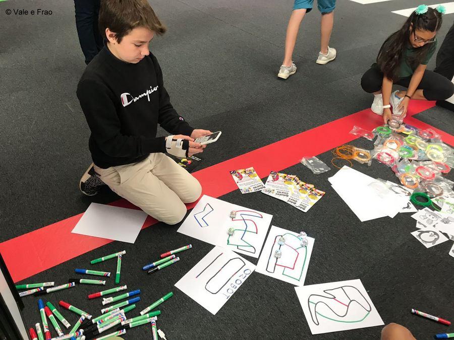 MakersTown 2018: fiera maker a Bruxelles linee laboratorio