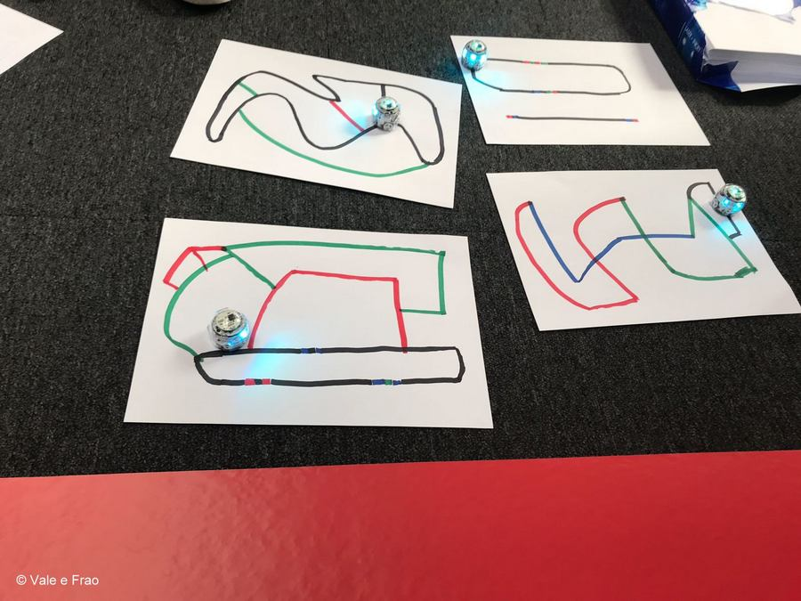 MakersTown 2018: fiera maker a Bruxelles Ozobot