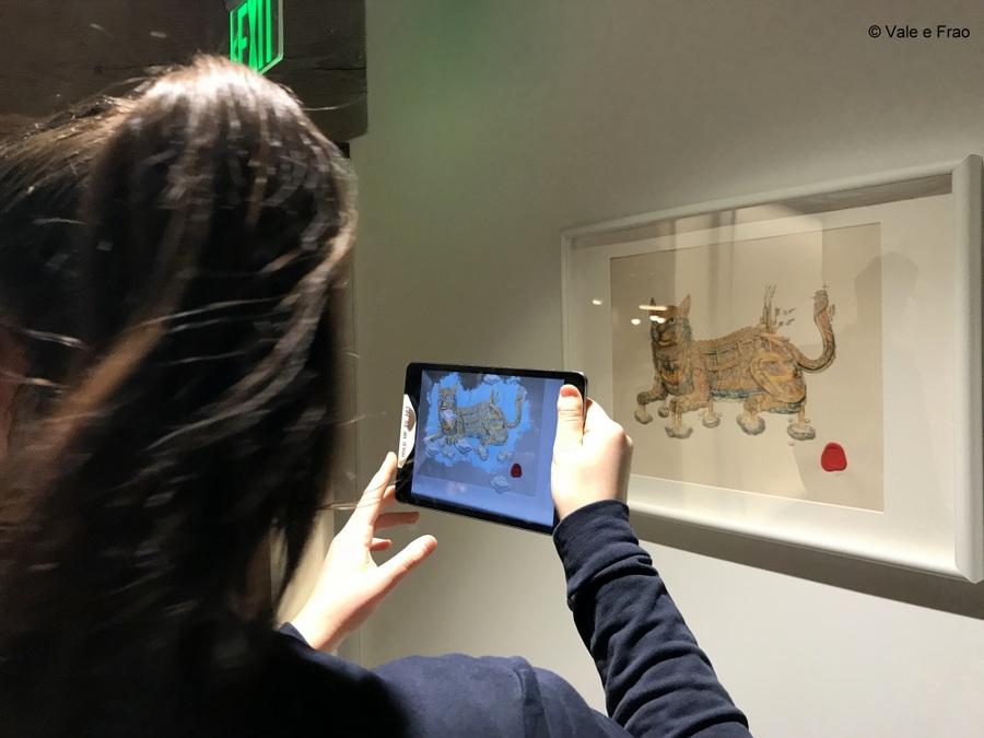 Visitare gli uffici di Github a San Francisco California arte design ed innovazione