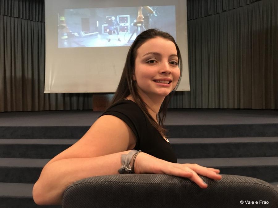 Conferenza a Lugano: sono speaker. Sul palco conferenze
